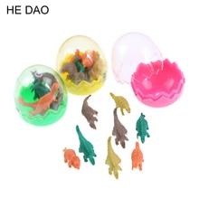 Hot Sale Students Stationary Gift Novelty Dinosaur Egg Pencil Rubber Eraser For Kids Gift Korean Stationery