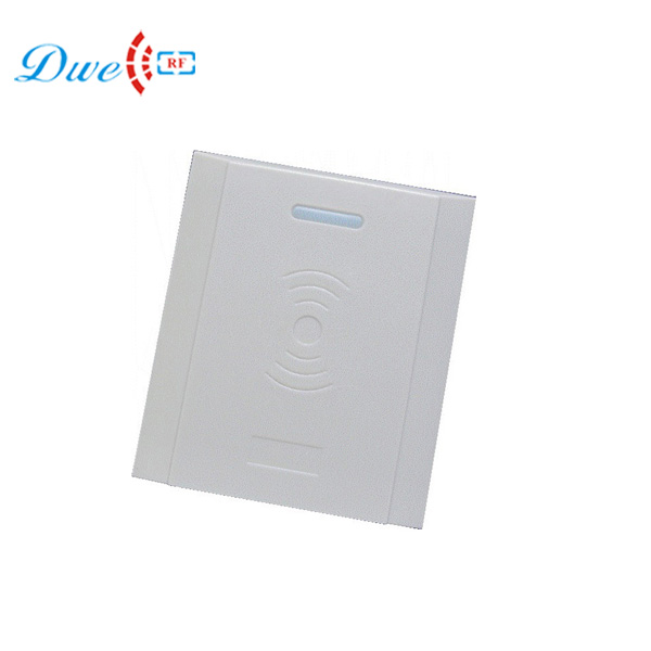 DWE CC RF RFID card reader 125khz emid wiegand 26 or wiegand 34 for access control system 002H dwe cc rf 125khz wiegand ip65 keypad passport reader for access control