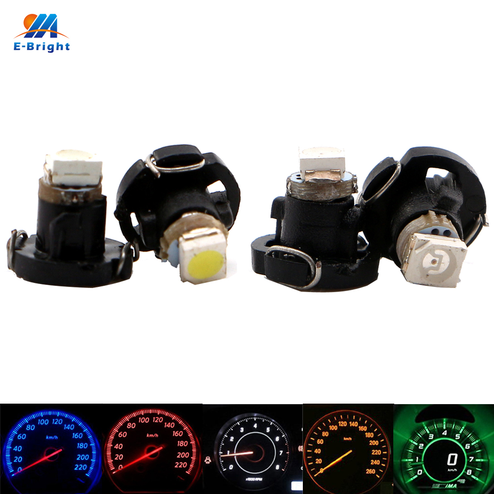 YM E Bright 300X T3 1210 1 SMD 12V Instrument Bulbs Dashboard Indicator Light Auto Bulbs