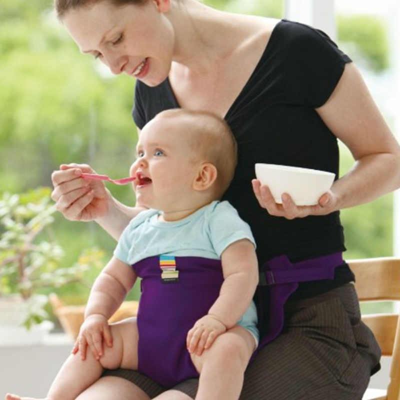 ALWAYSME ทารกเด็กทารกมีความปลอดภัยเข็มขัด Padding สายรัดเก้าอี้ความปลอดภัยเข็มขัด Harness Booster ที่นั่งความปลอดภัยเข็มขัด