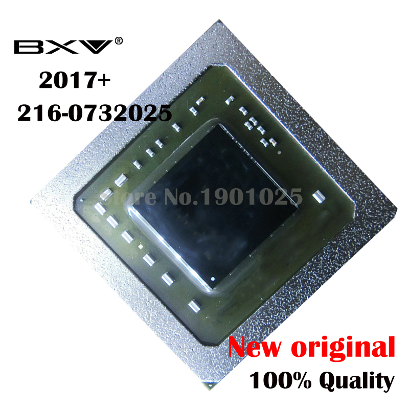 DC:2017+ 100% New original  216-0732025 216 0732025 BGA ChipsetDC:2017+ 100% New original  216-0732025 216 0732025 BGA Chipset