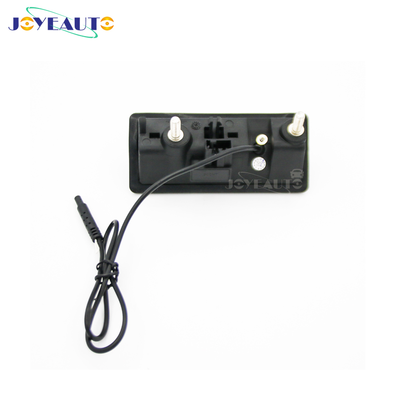 Consumer Electronics Car Video Adaptable For Cayenne Audi A4 A4l A6 A6l A7 A5 Q7 Q5 Q3 Rs5 Rs6 A3 A8l Car Reverse Camera