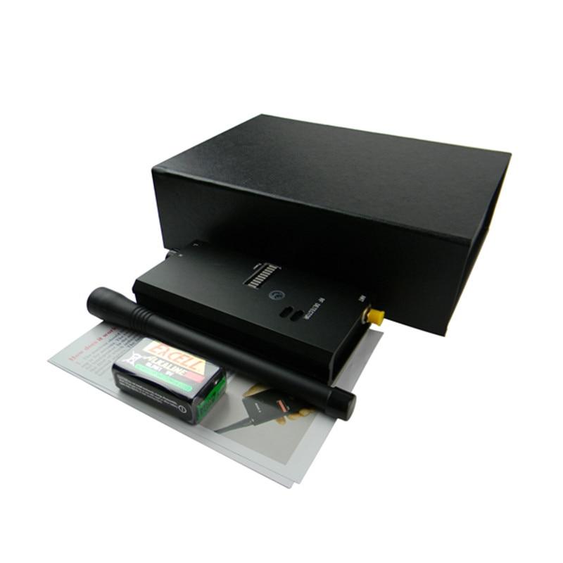 Best Wireless Scanner Singal GSM Device Finder RF Detector Micro Wave Detection Security Sensor Alarm Anti
