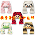 2015 venda quente calças Legging de primavera e outono 100% algodão Pp calças Legging bebê calças Ass masculino roupas