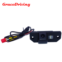 """CCD 1/3"""" Car Rear view Camera Parking Back Up Reversing Camera For Ford-Focus Sedan 