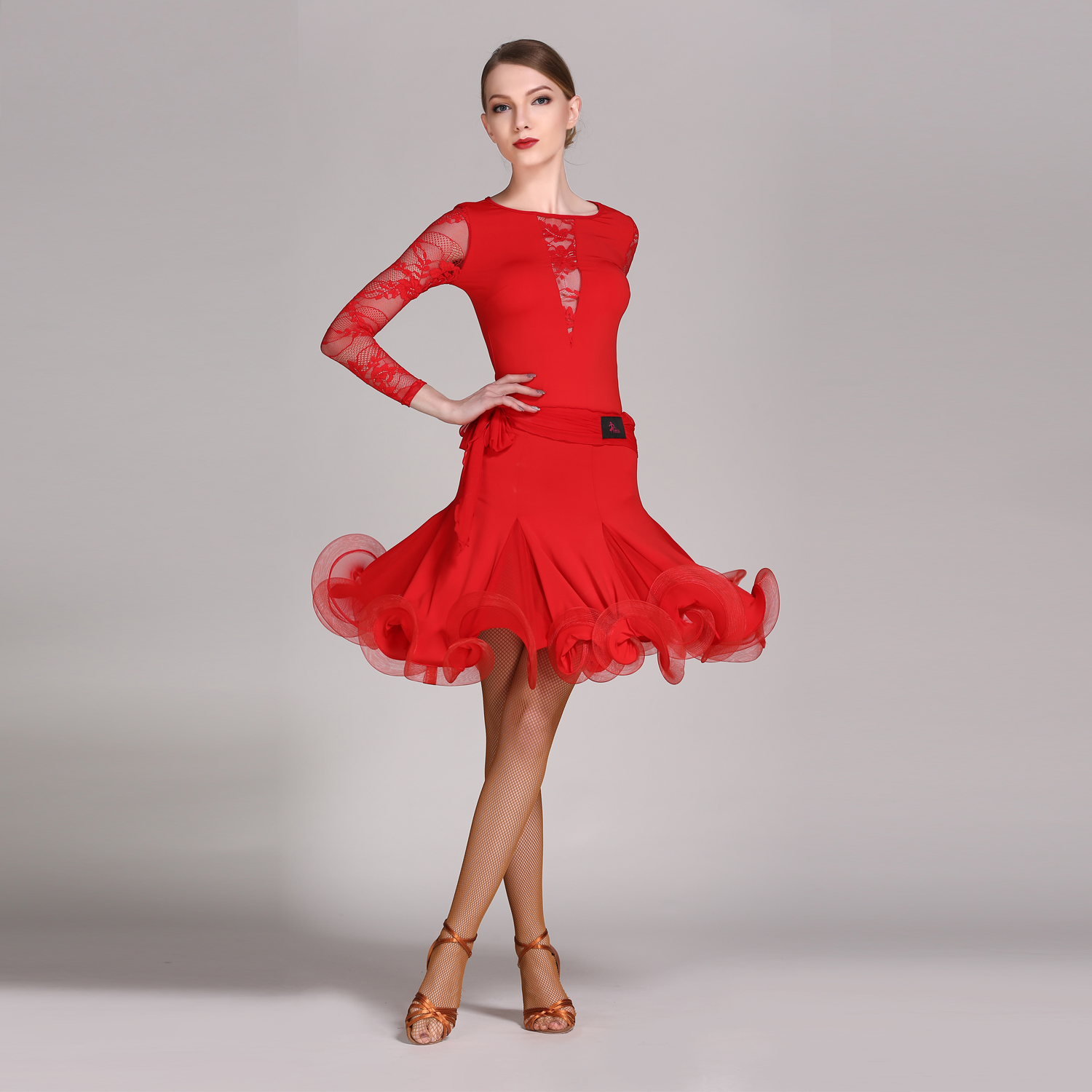 GB015 and YL322 Latin Dance Top and Skirt Suits Dance Dress Ballroom Costume Leotard Women Lady Adult Evening Party DressGB015 and YL322 Latin Dance Top and Skirt Suits Dance Dress Ballroom Costume Leotard Women Lady Adult Evening Party Dress