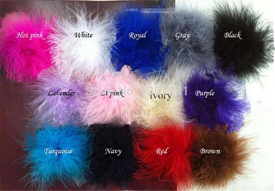 CANLOVE Store Оптовая продажа торгового 1000 шт./лот слоеного перо дети перо hairwear