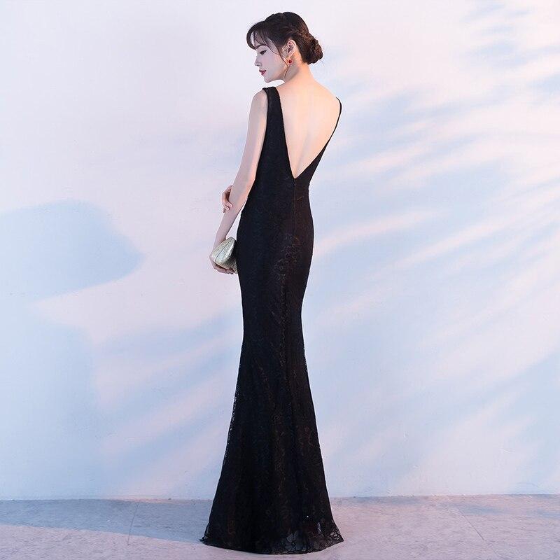 3 Gala V Robes Robe Gratuating 4 Cérémonie Nouvelles Pour Upc99 2018 2 Date Soirées Proms Longue Parti cou De Élégant Diamants 1 Femmes Zq4wT1w5