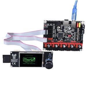 Image 4 - Цветной экран BIQU BIGTREETECH TFT24 V1.1 с сенсорным экраном и 12864 режимами ЖК дисплея для MKS SKR V1.3 PRo Ender 3 3D платы