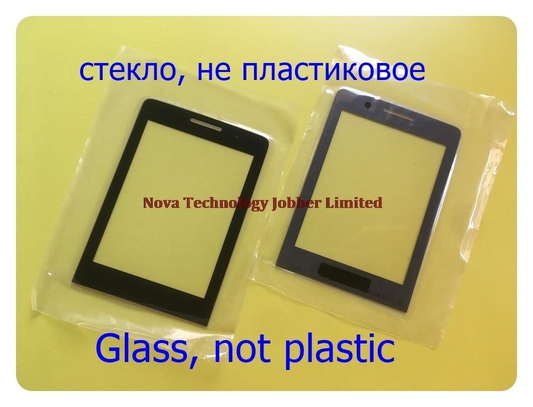 Wyieno CTE570 Äußere Glas Screen Für Philips Xenium E570 Glas Objektiv Front Panel (Nicht touch screen Sensor) Tracking