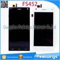 Para FLY FS452 Nimbus 2 LCD Panel de La Pantalla Display + Digitalizador Asamblea Envío Gratis