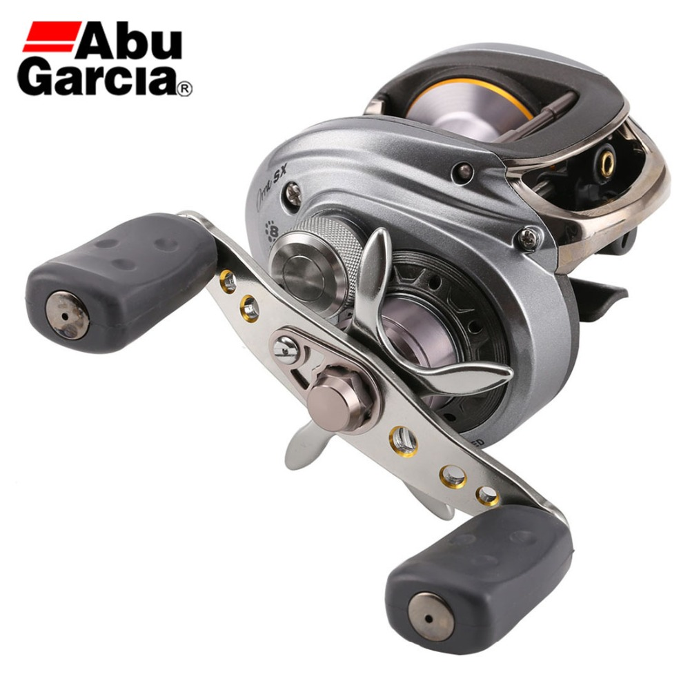 Image result for Abu Garcia Orra SX
