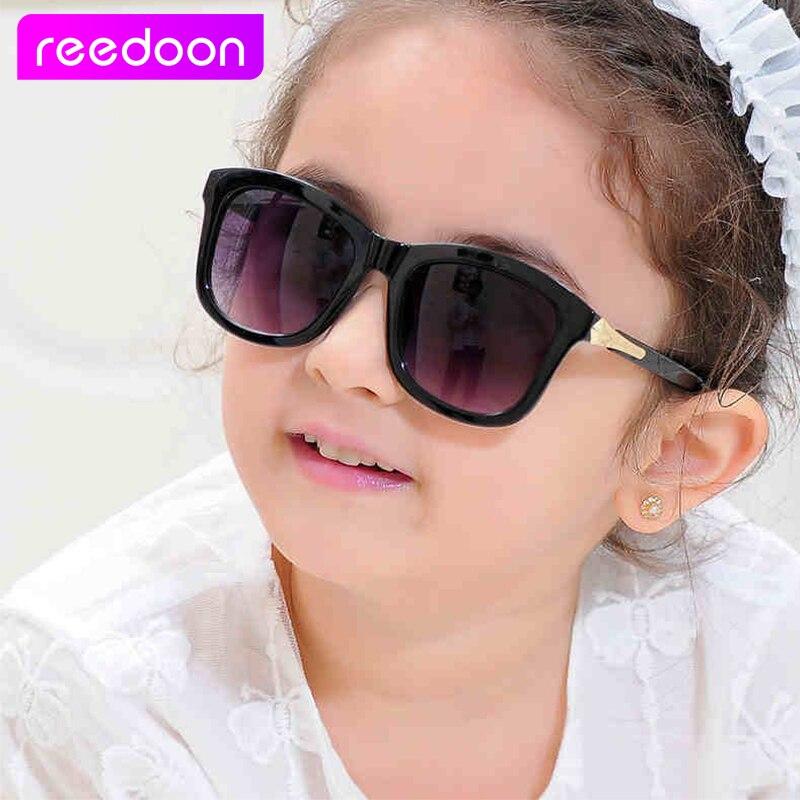 reedoon Vintage Baby Boy Girls Kids Sunglasses Top Fashion ...