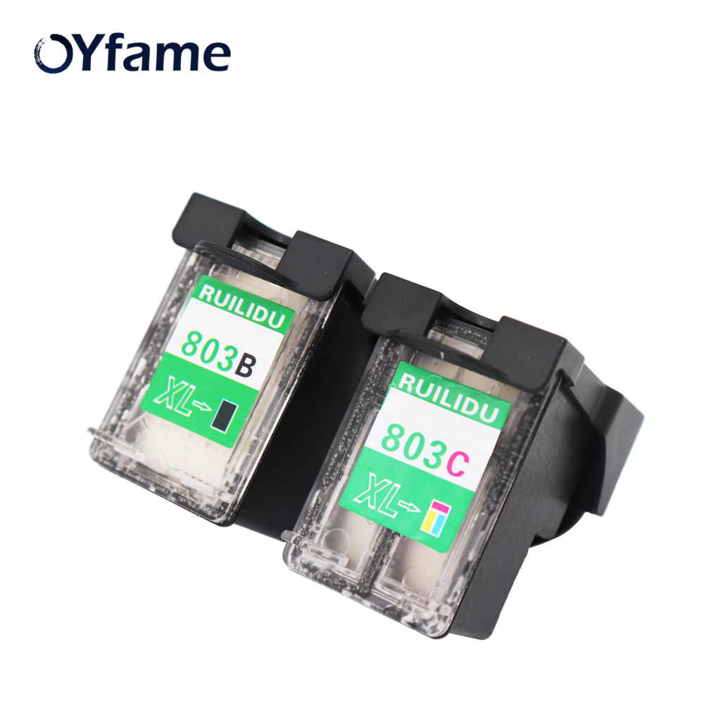 OYfame Hot Edible ink cartrige for Hp 1110 Inkjet Printer For Cake Chocolate coffee food printer