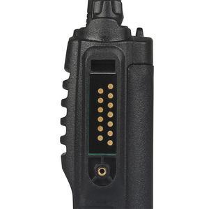 Image 3 - BAOFENG BF 9700 8 Вт IP67 водонепроницаемый двухсторонний радио UHF400 520MHz fm приемопередатчик с батареей 2800 мА · ч Радио рация