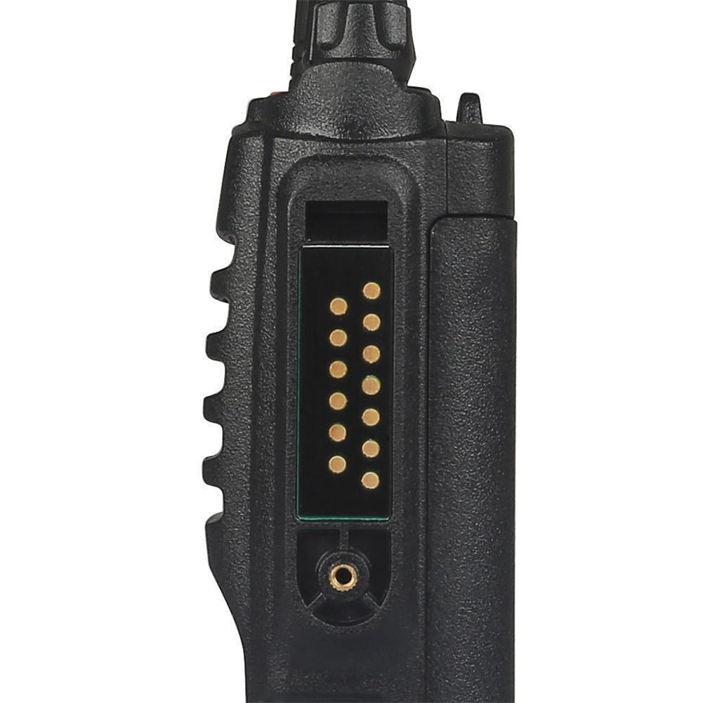 Image 3 - BAOFENG BF 9700 8W IP67 Waterproof Two Way Radio UHF400 520MHz FM Transceiver with 2800mAh battery Ham Radio Walkie talkie-in Walkie Talkie from Cellphones & Telecommunications