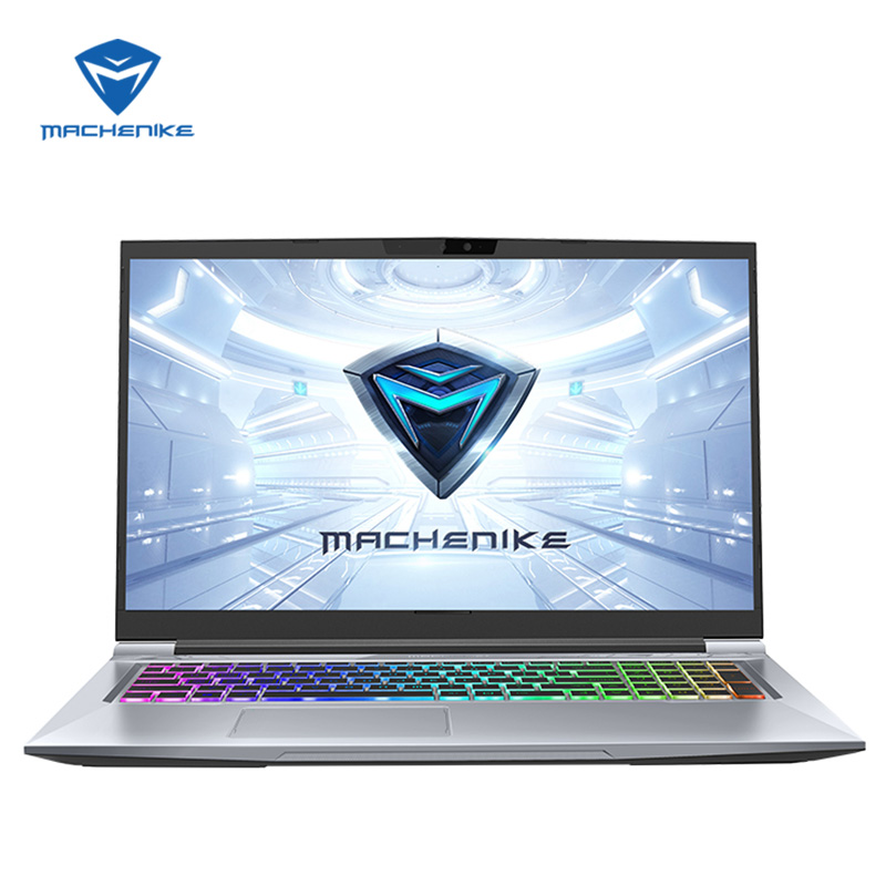 Machenike T90-PLus-TB1 gaming laptop (Intel Core i7-9750H+GTX1650 4G/8GB RAM/512G SSD/17.3''144Hz ) Machenike-brande notebook(China)