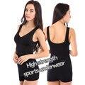6 Cores S, M, L Mulher Básico Camisola de Algodão Ocasional Sólida Sexy Alta Qualidade do Projeto Simples All-Matach Magro Tops Quente Confortável