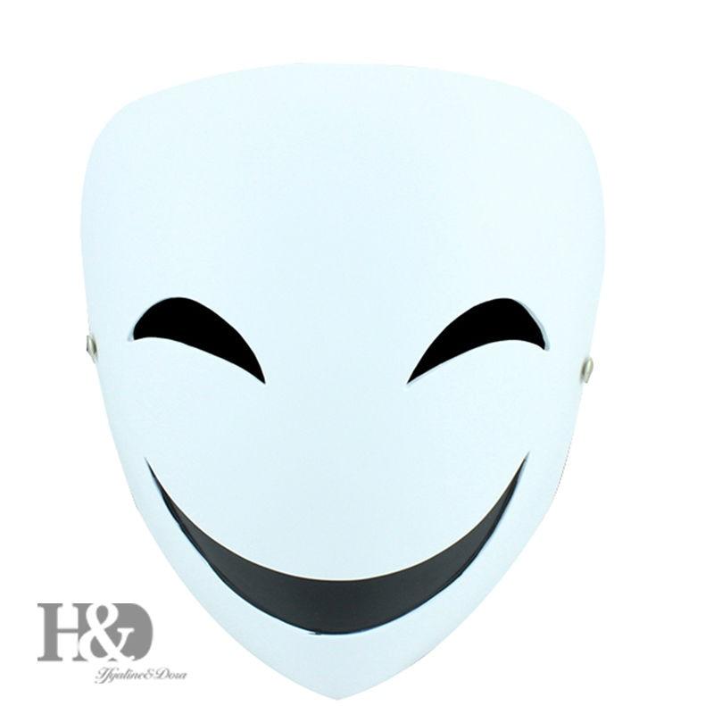 Maschere in resina per H & D Puntelli per collezionisti di Halloween - Per vacanze e feste