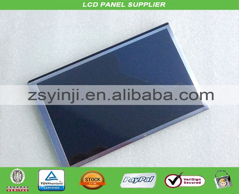 9.0'' LCD Panel TX23D200VM0BAA    With Free Shipping