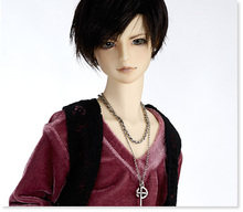 Doll BJD SD doll 1/3 SD ball joint  without shoes clothes makeup