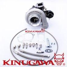 Kinugawa Billet Ball Bearing Turbocharger GT3582R F*rd F*lcon XR6 BA/BF T3/AR.82