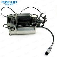 24H Technical Service Wholesale The Air Suspension Compressor Air Suspension Pump For Audi Q7 Kompressor Luftfederung