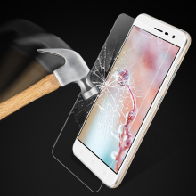 2pcs For Glass Asus Zenfone 3 ZE552KL Screen Protector Tempered Glass For Asus Zenfone 3 ZE552KL Glass Zenfone 3 Protective Film защитное стекло df asteel 26 для asus zenfone 3 ze552kl