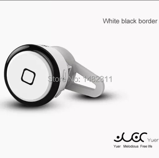 Smallest Wireless Bluetooth Mini Headset Headphones Earphone For Your iPhone Samsung Universal Phone Free Ship&Retail package high quality 2016 universal wireless bluetooth headset handsfree earphone for iphone samsung jun22