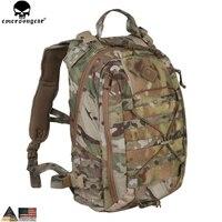 Promo EMERSONGEAR mochila táctica mochila de asalto extraíble Paquete de operador viaje Modular bolsa táctica Multicam EM5818