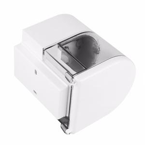 Image 2 - New Battery Powered 600ml Wall Mount Automatic IR Sensor Soap Dispenser Touch free Kitchen Soap Lotion Pump for Kitchen Bathroom