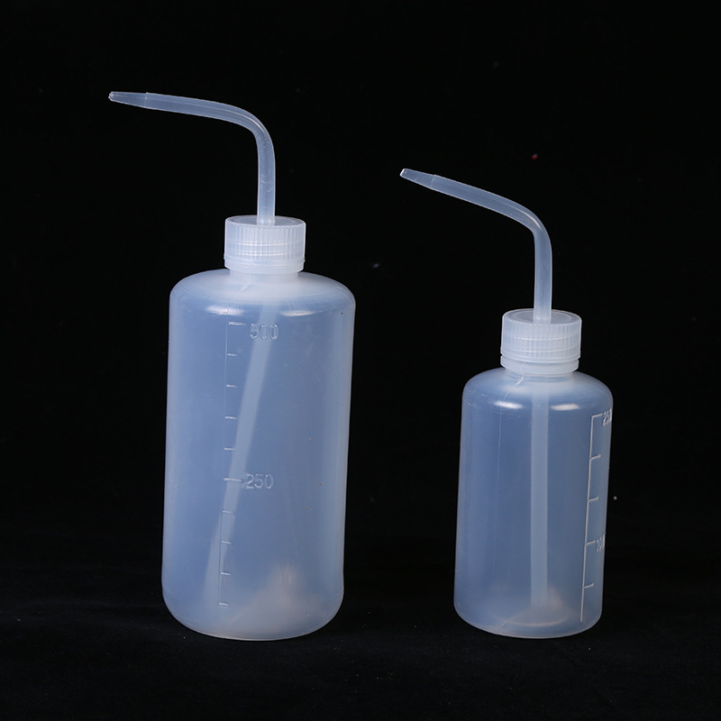 250ml/500ml Drip Liquid Bottle Add Water Bottle Thinning Ink Tools For Cooling Liquid For PC Water Cooling System