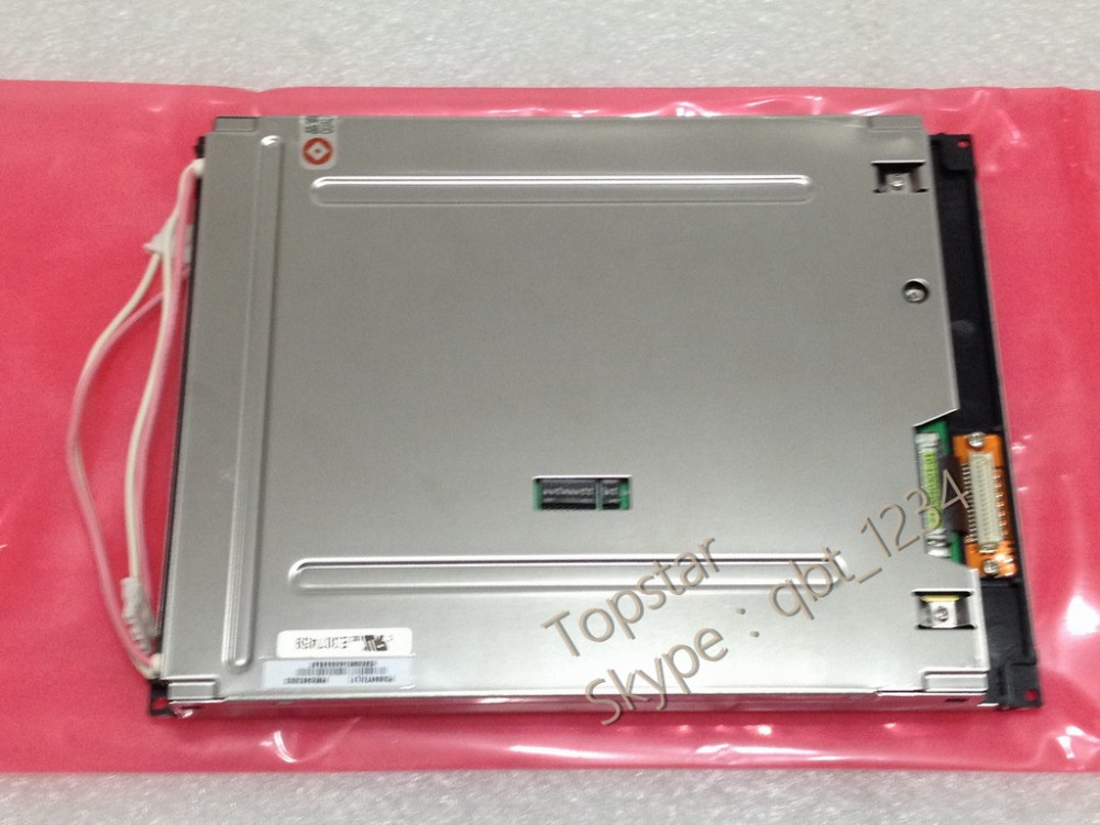 Original PVI E Ink 6.4 inch PD064VT4 industrial lcd panel 12 months warranty