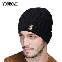 Winter Beanies Bonnet Knit Hat Men Winter Hats For Men Women Brand Beanie Skullies Balaclava Gorros Outdoor Ski Sports Hats 2017