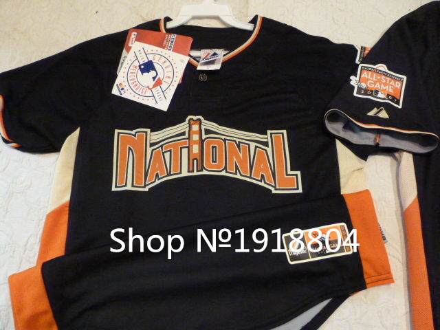 8acf91dba BOYS YOUTH 2007 NATIONAL LEAGUE  25 BARRY BONDS All Star Baseball Jersey   26 Phillies CHASE UTLEY  35 COLE HAMELS jerseys-in Baseball Jerseys from  Sports ...