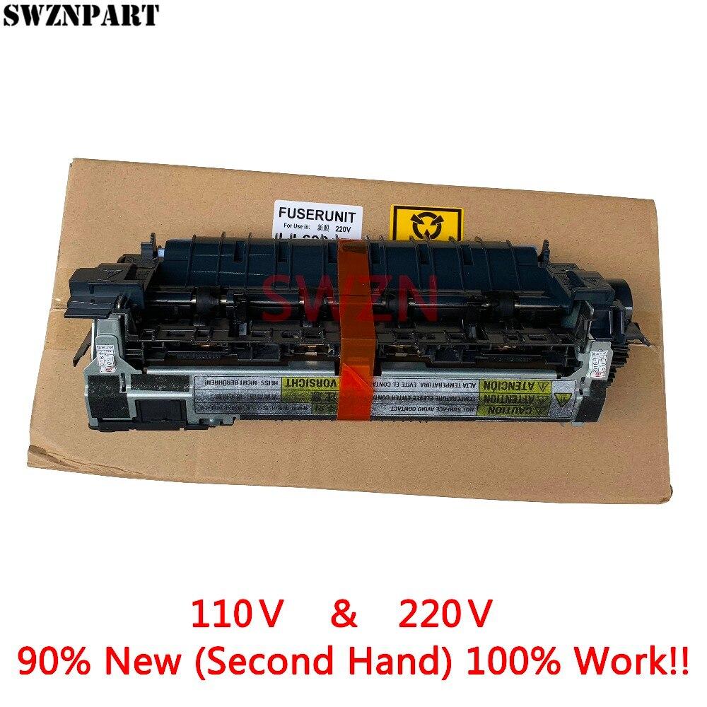 Unité de fusion Unité De Fixation De Fusion pour HP M600 M601 M602 M603 RM1-8395-000CN RM1-8395 RM1-8396-000CN RM1-8396 RM1-8396-000