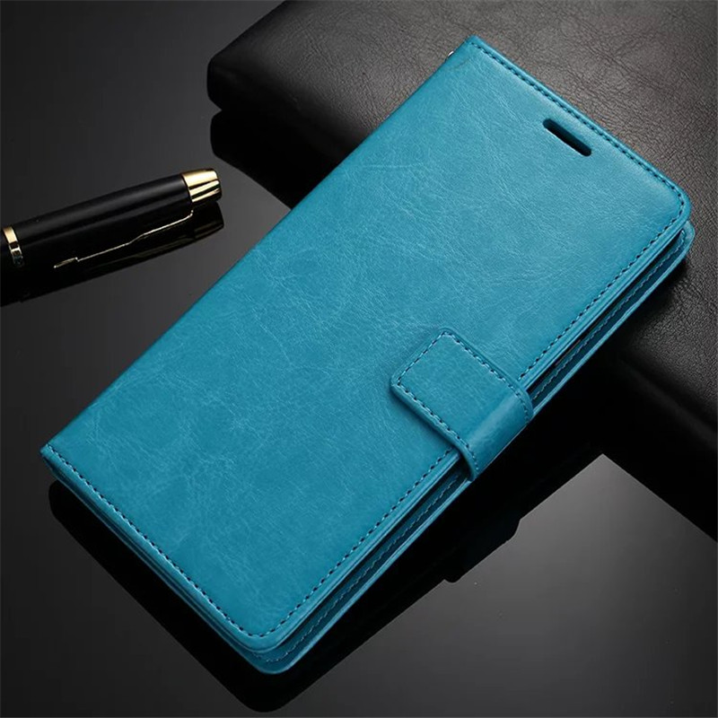 Oneplus 6t Mclaren Leather Wallet Sleeve Case Pdair Red