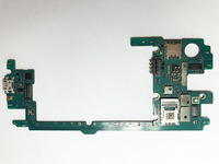 100 % UNLOCKED work FOR LG k10 Mainboard Original FOR LG k10 K430DSE Motherboard test is work dual sim card
