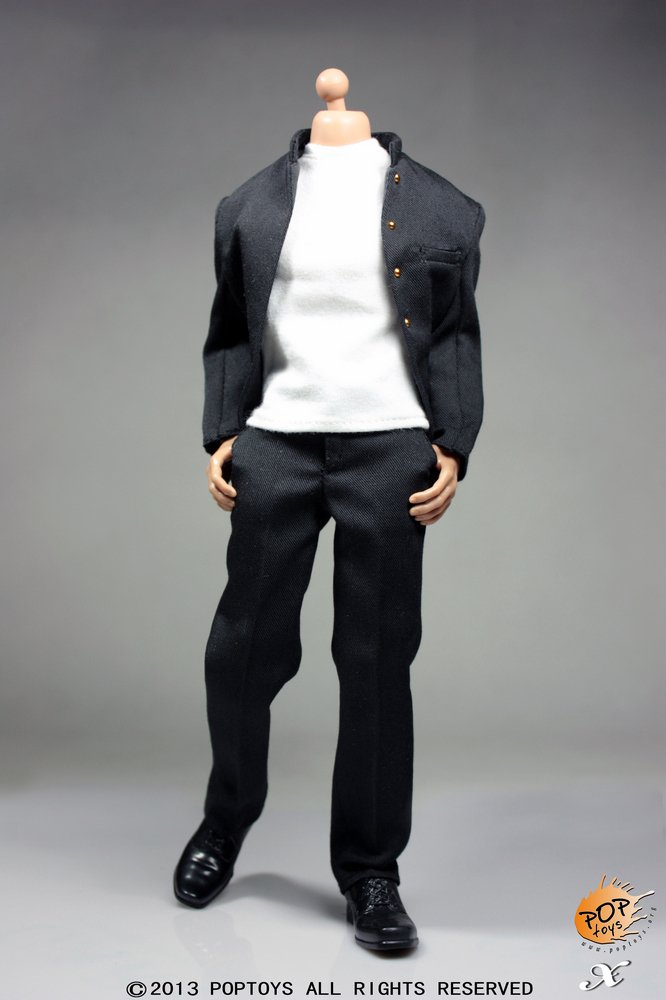 1/6 scale Doll clothes for 12 action figure Male doll,Doll clothing men's School uniforms set.not included head and body.1536 1 6 scale doll clothes for 12 action figure male doll doll clothing men s school uniforms set not included head and body 1536