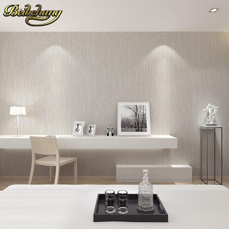 beibehang simples rayas verticales del papel pintado papel de parede d para pared de la sala de televisin de fondo dormitorio del papel de empapelar home - Papel Pintado Rayas Verticales