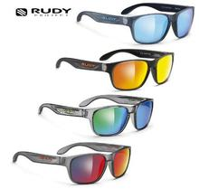 RUDY PROJECT SENSOR Women Sunglasses Colored Color Lens Mens Womens Glasses Change Brand Designer