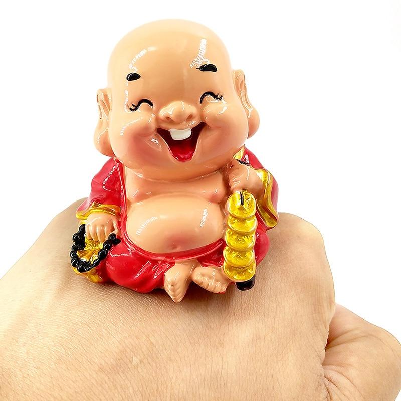 Chinese Buddha Statues 1