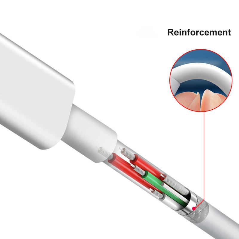 الأصلي هواوي المصغّر usb كابلات الموصلات شاحن الهاتف كابل بيانات دعم 5 فولت/9 فولت 2A