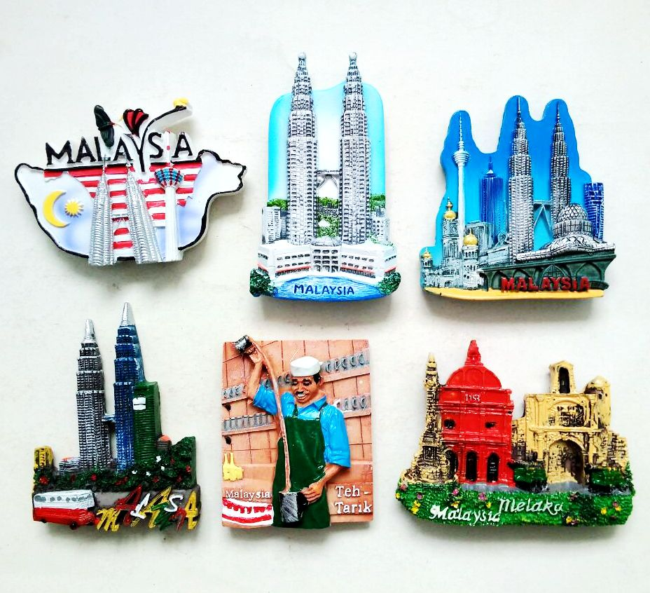 KL fridge magnets