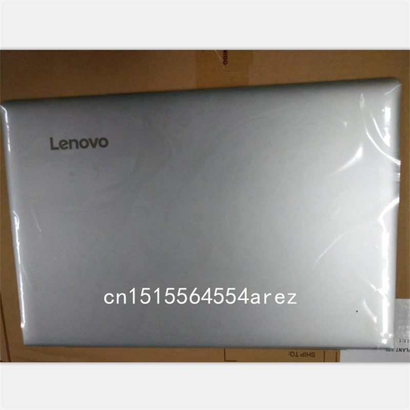 New Original laptop Lenovo 310-15 310-15IKB LCD rear back cover case/The LCD Rear cover silvery with cable 5CB0L35856New Original laptop Lenovo 310-15 310-15IKB LCD rear back cover case/The LCD Rear cover silvery with cable 5CB0L35856