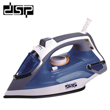 DSP  Multi-function household professional steam iron iron ironing clothes not hurt clothing 220-240V 2000W цена