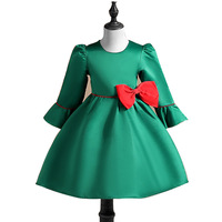 Girls Clothes 2018 new summer Princess Party Dresses Wedding girl Dress fashion Cotton baby children Clothing tutu dress