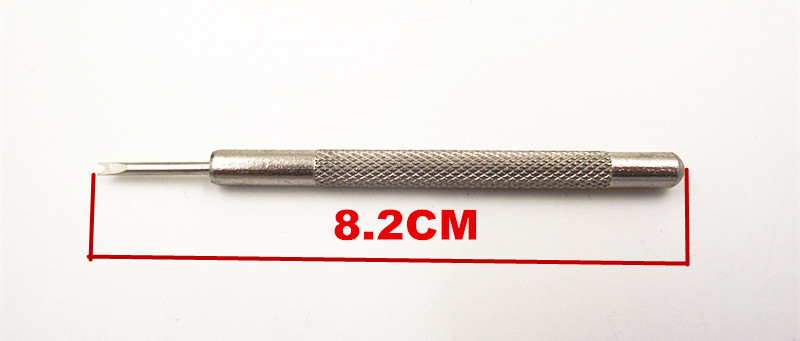 Wholesale 30pcs/ lots High quality Stainless Steel Watch Strap Spring Bar Link Pin Repair Tool - 111301