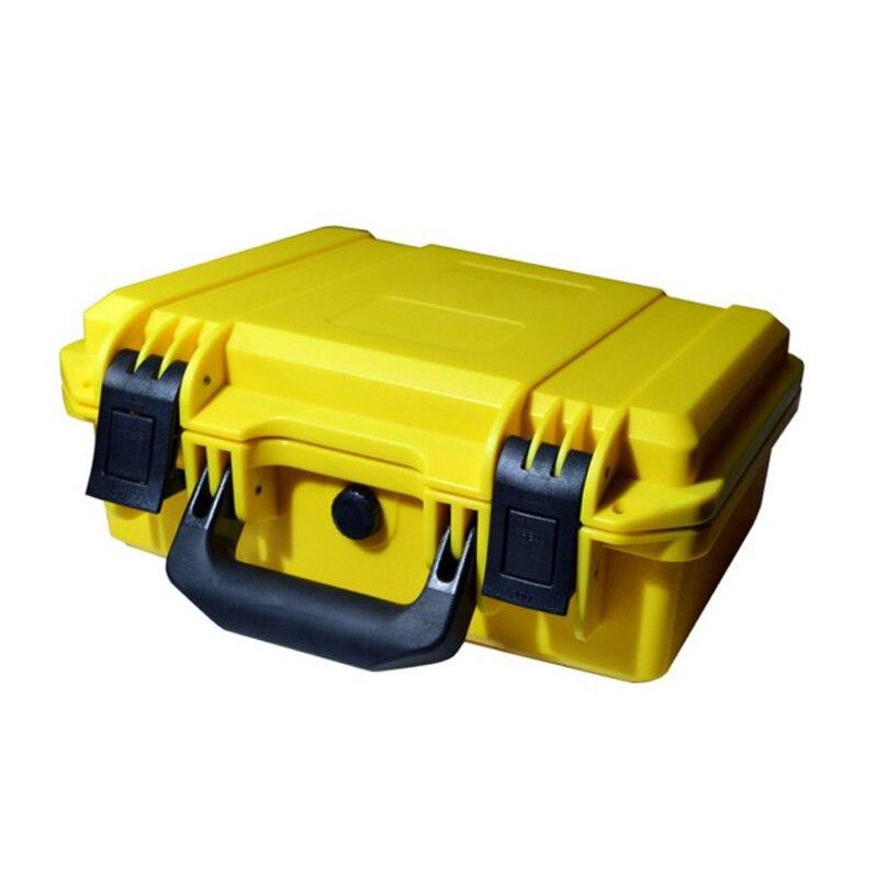 Sq3020 чемодан инструмент Toolbox коробке файла ударопрочный Детская безопасность оборудования Камера случае