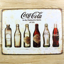 Coca-Cola Wall Plate